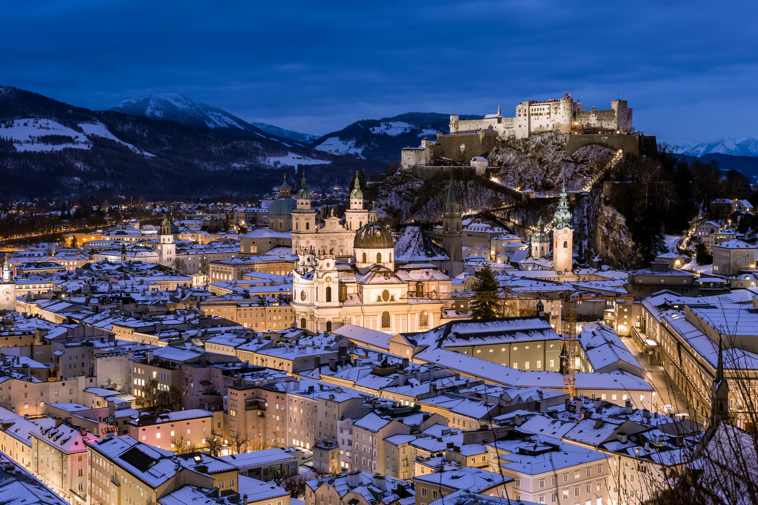 Off the beaten path: Tips on visiting and exploring Austria - The Points Guy
