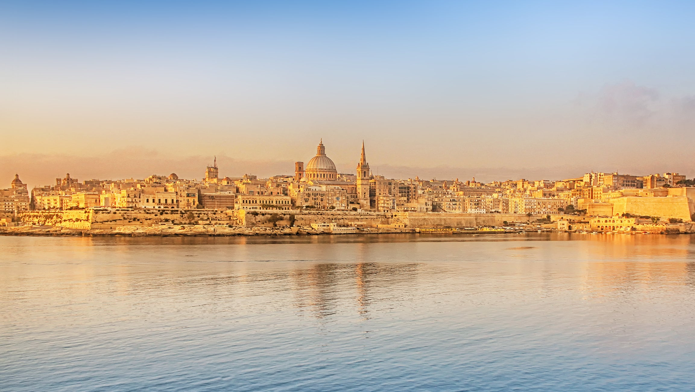 7 reasons you should take advantage of Malta's new remote work program - The Points Guy