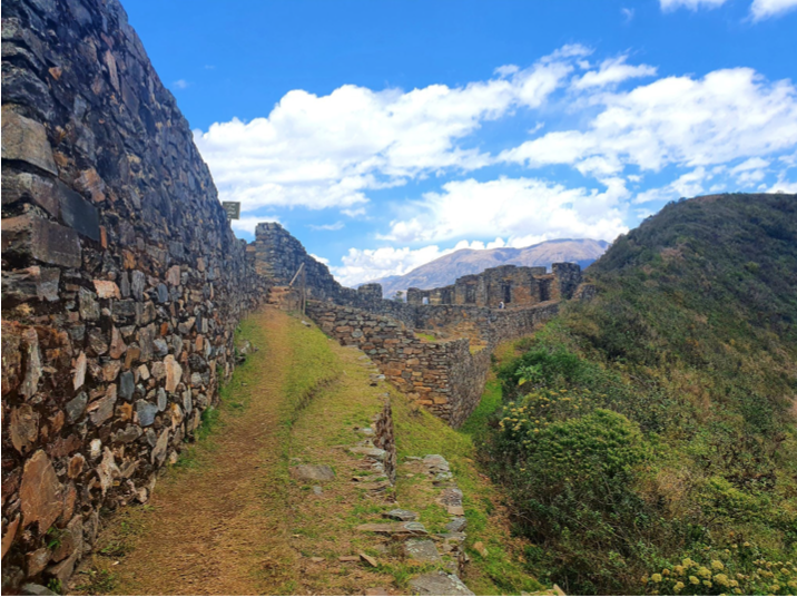 Why Peru's Choquequirao trek is a great alternative to the Inca Trail