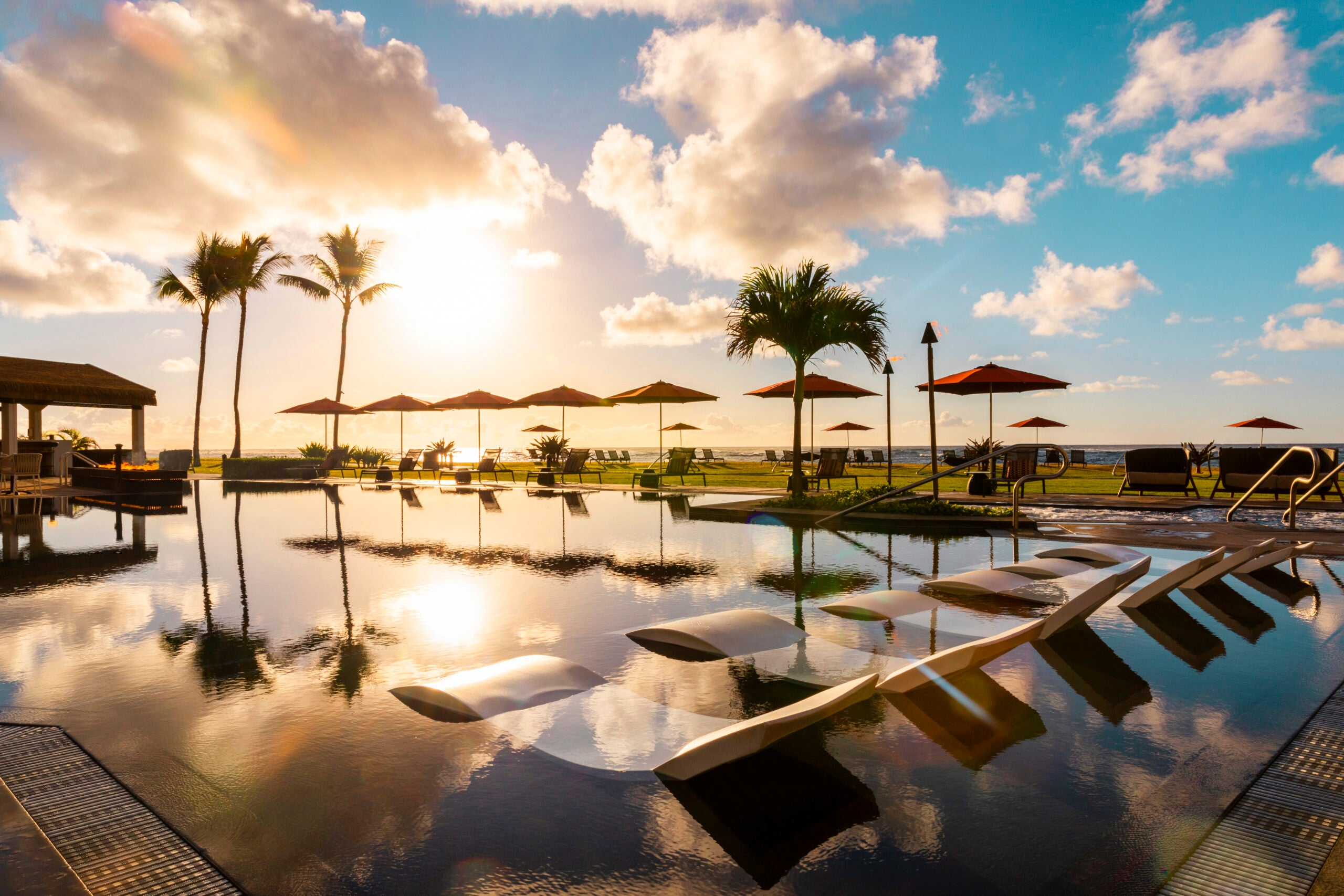 True aloha spirit at the Sheraton Kauai Coconut Beach Resort - The Points Guy