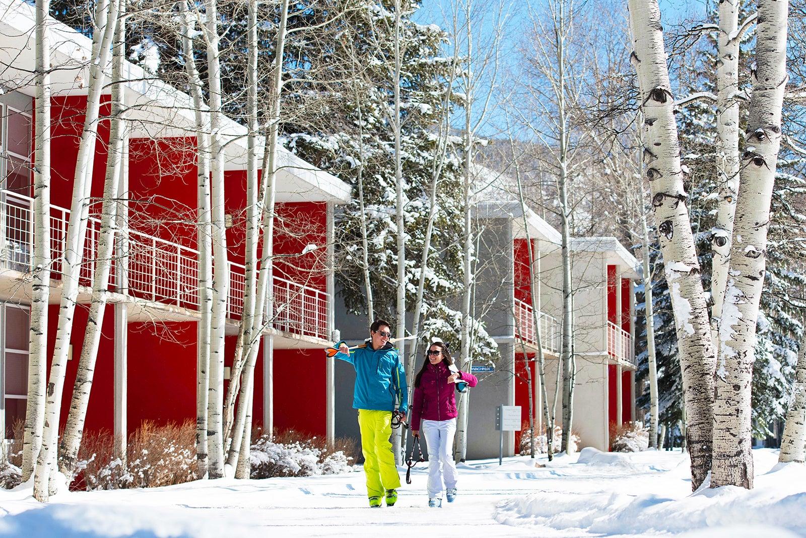 Exclusive deal alert: Aspen Meadows Resort flash sale - The Points Guy