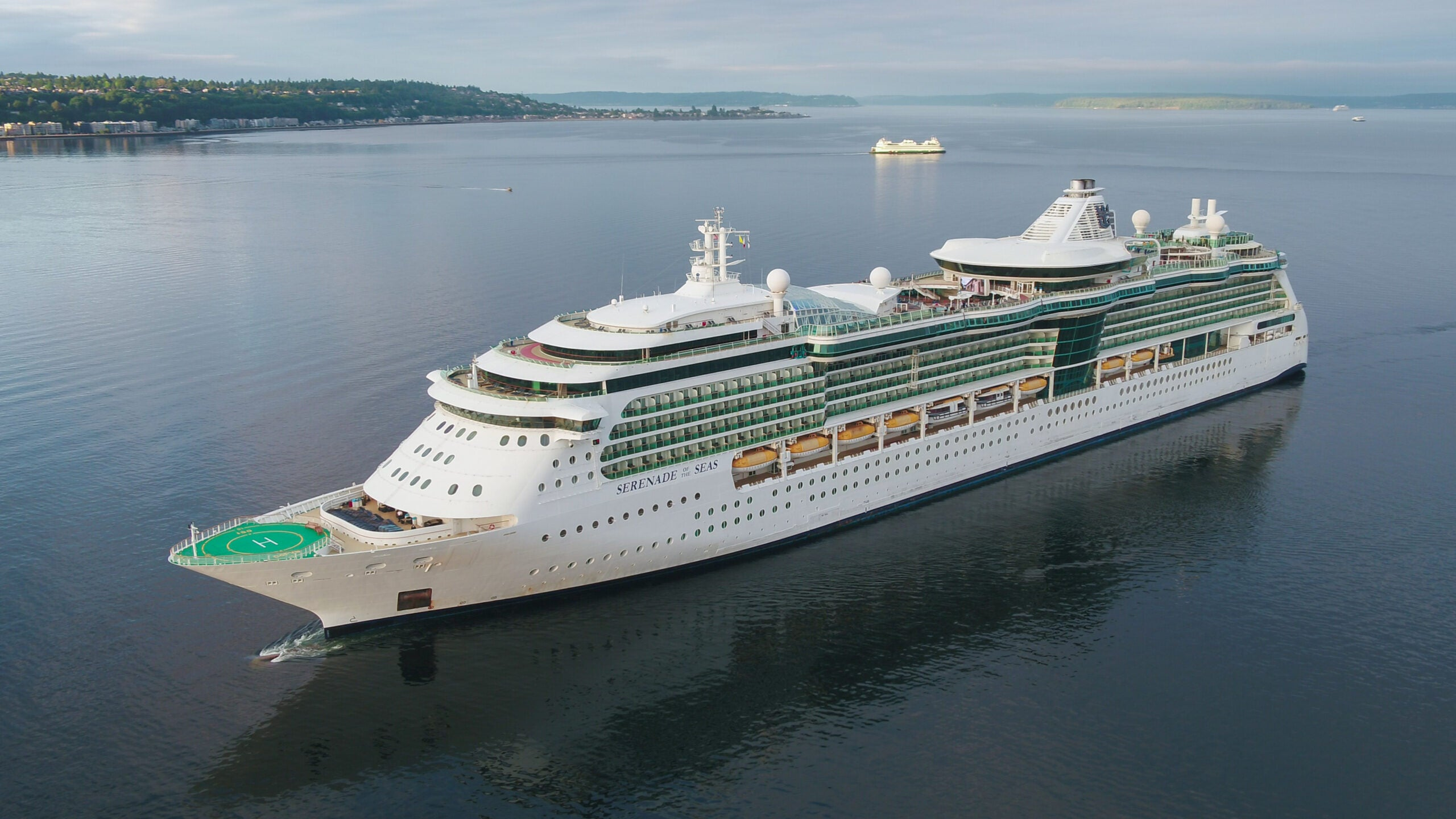 Royal Caribbean just announced the most epic around-the-world cruise ever