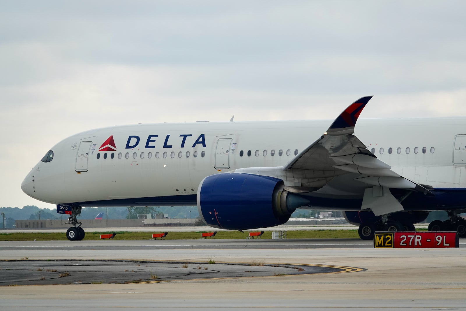 Delta cuts 3 long-haul routes in latest network adjustment