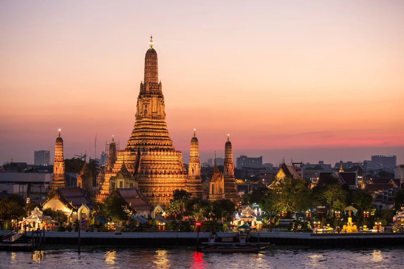 Deal roundup: Escape to Key West, Bangkok, Orlando and save