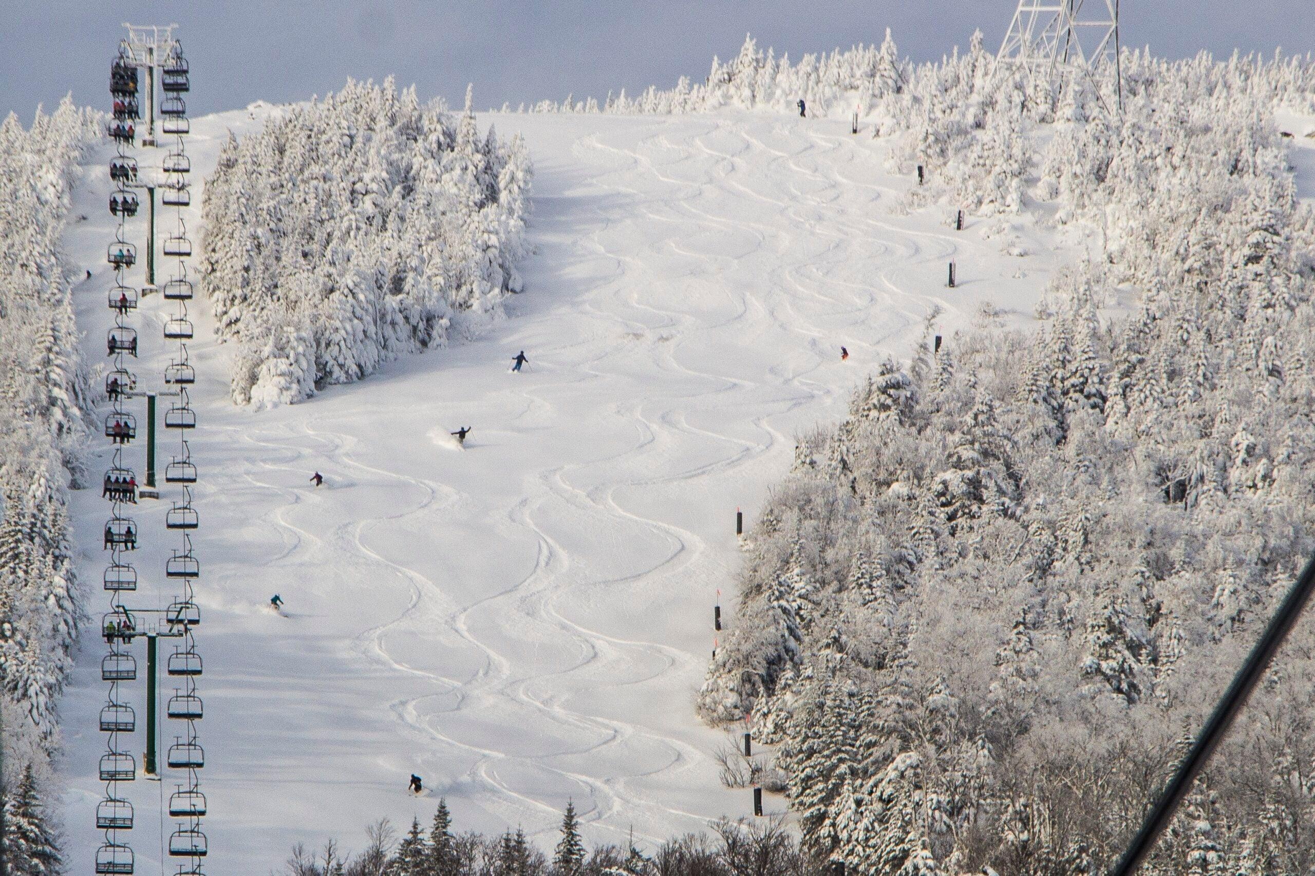 7 overlooked ski resorts you should visit this season