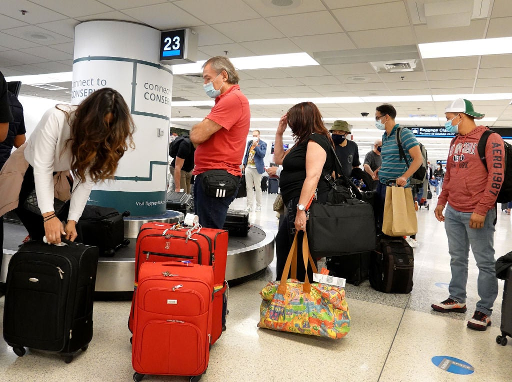 Brace yourself: It may be a rough holiday travel season — but not for the reason you think