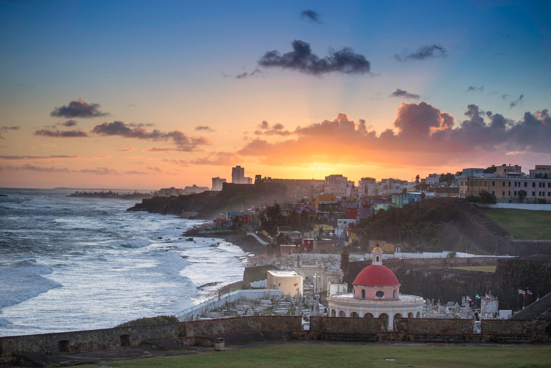 Saturday Deal Alert: Peak season fares to Puerto Rico