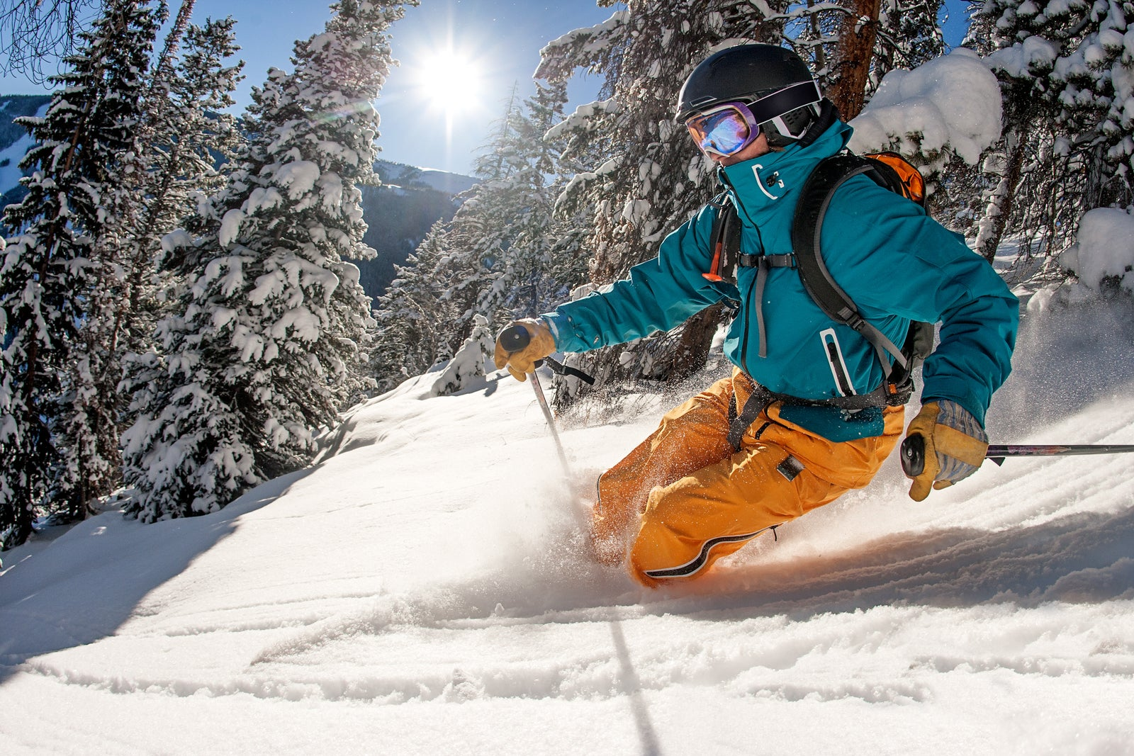 Wolf Creek first US ski resort to open for 2021-22 season