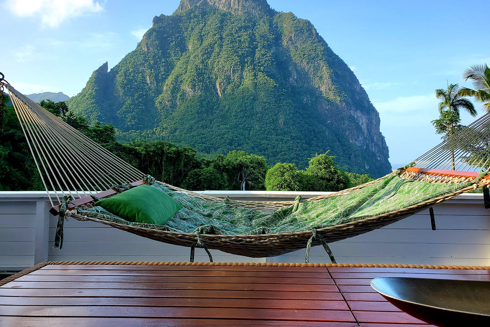 Everything you need to know about traveling to St. Lucia right now