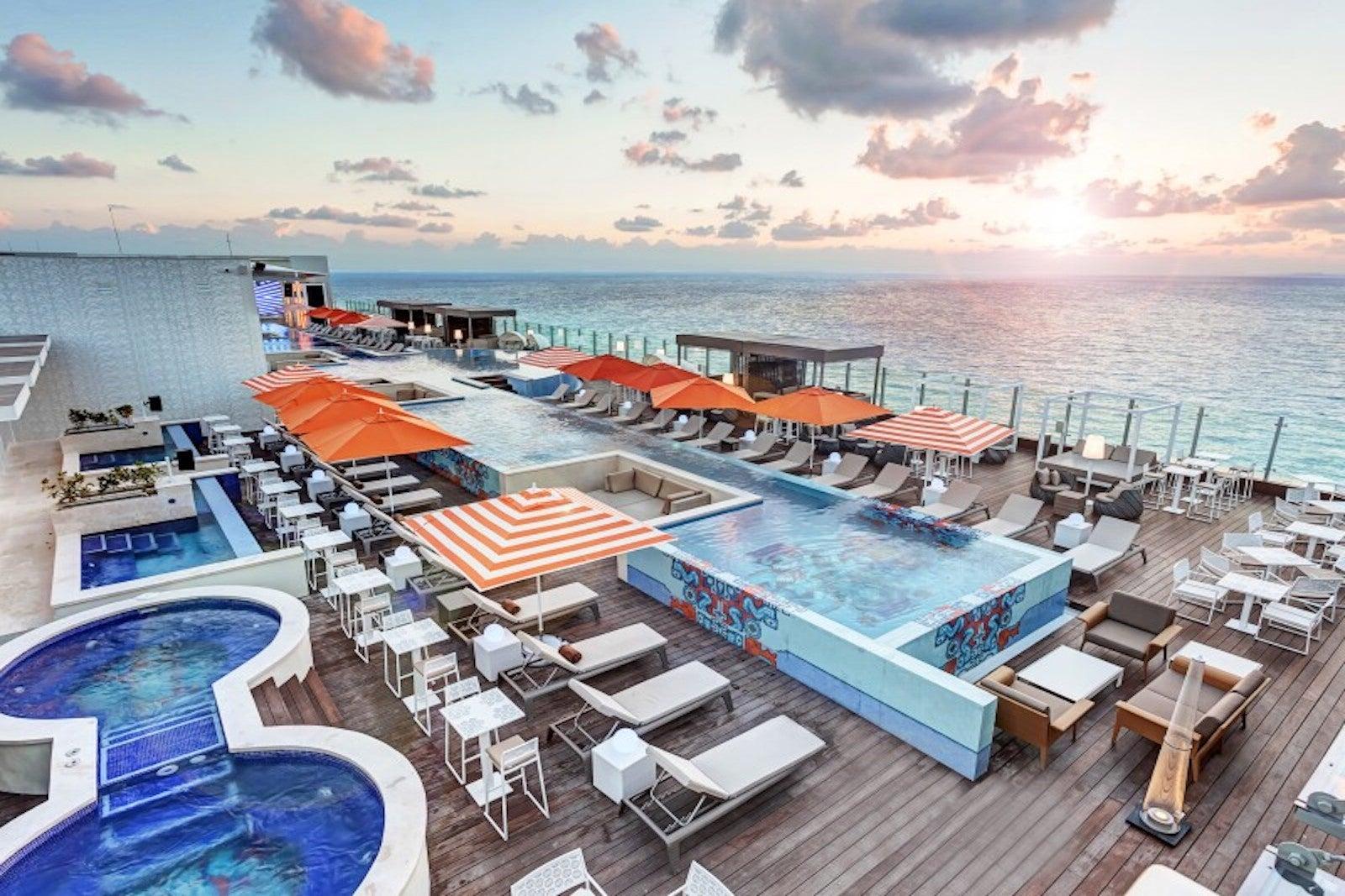 Marriott to add 19 all-inclusive resorts to its portfolio